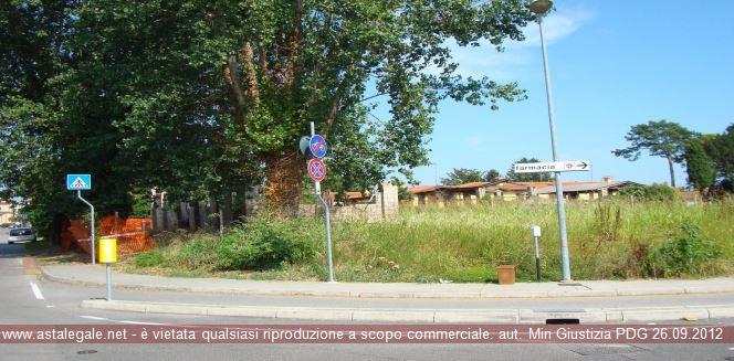 Turriaco (GO) Via Diaz