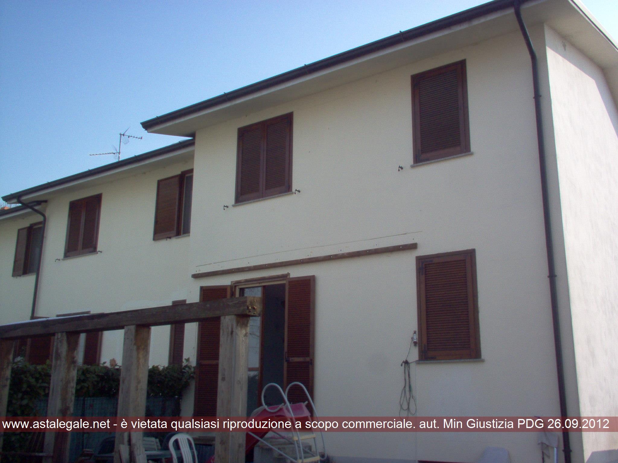 Barbianello (PV) Via Montebello 32/d