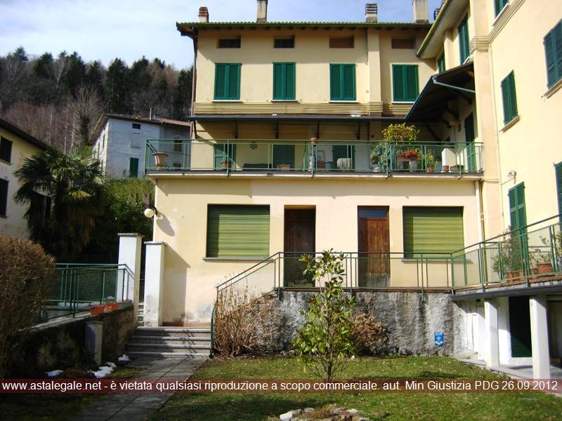 Ramponio Verna (CO) Via Cavour 1
