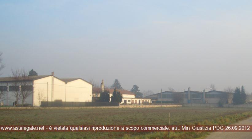 Crespino (RO) Via Giochi della Gioventù 1997 snc