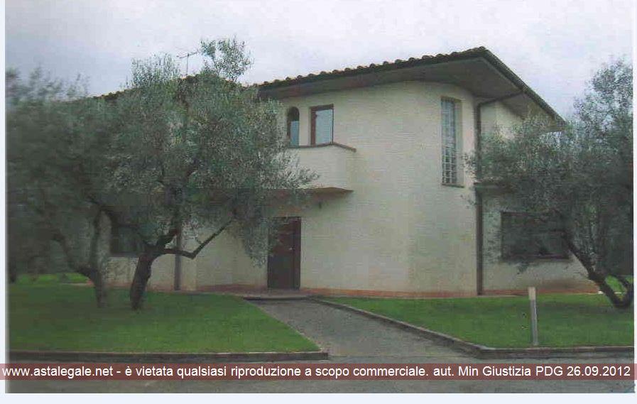 Vetralla (VT) Localita' Piombinello snc