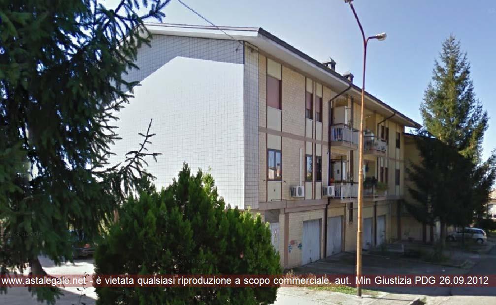 Gesualdo (AV) Via Acquarotta, 1 o Calò Carmine 10