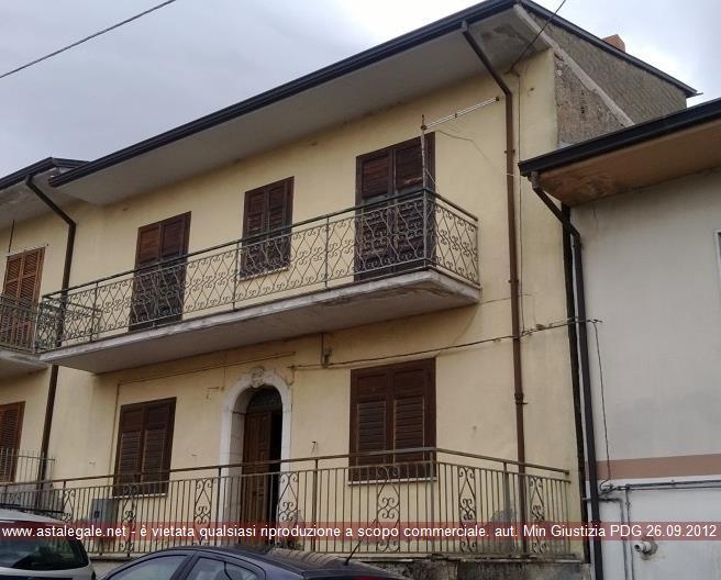 Pratola Serra (AV) Via Limaturo 32