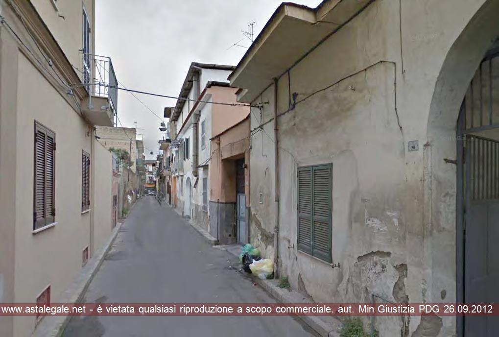 Afragola (NA) Via Caracciolo 28