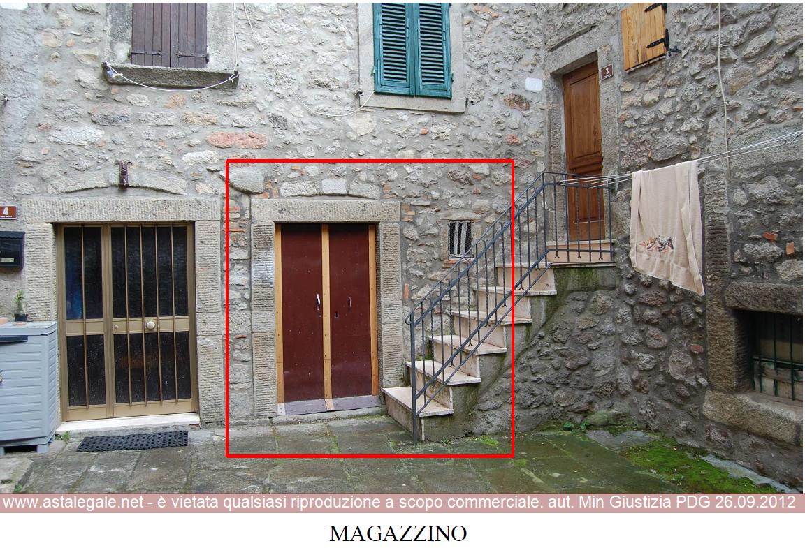 Castel Del Piano (GR) Via La Piana snc