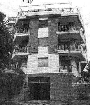 Sanremo (IM) Via HOPE 12 (ex 16)