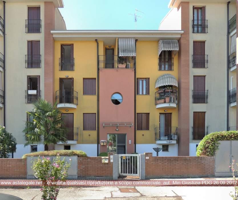 Mantova (MN) Via Goia Maria 12