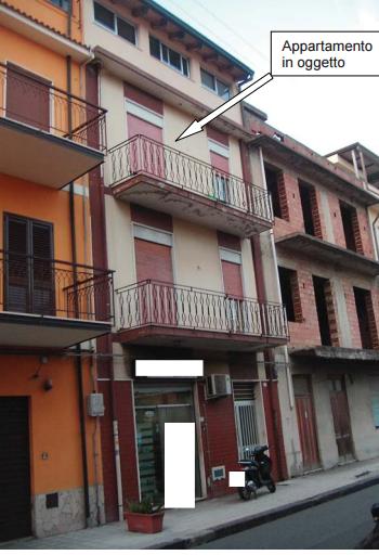 Barcellona Pozzo Di Gotto (ME) Via Statale Sant'Antonio n° 528