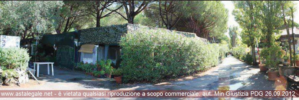 Capalbio (GR) Localita' MONTE ALZATO SNC