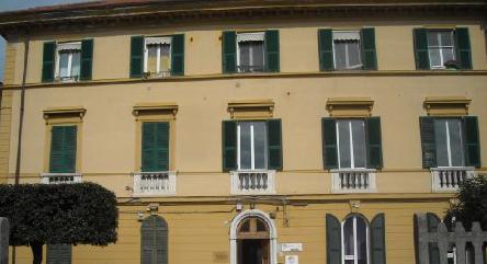 La Spezia (SP) Viale San Bartolomeo 665
