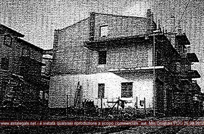 Terranova Da Sibari (CS) Strada 21