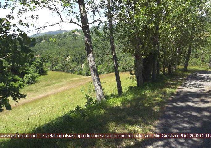 Valmozzola (PR) Frazione Branzone, Località Vei