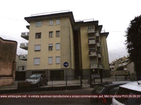 Padova (PD) Via ANTONIO CERON 7 bis