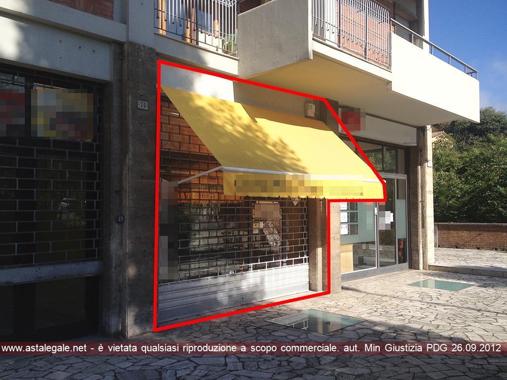 Siena (SI) Via Ricasoli n. 74
