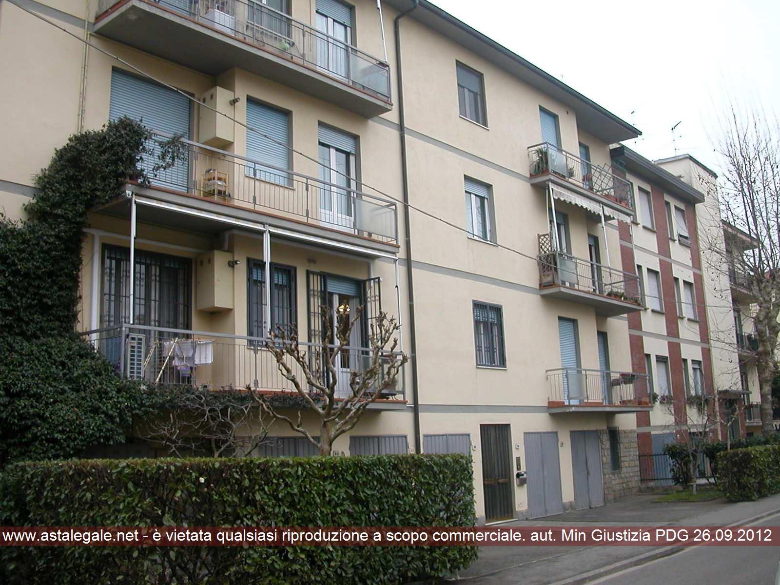 Scandicci (FI) Via Eugenio Cecconi 28