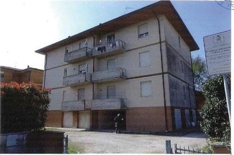Sermide (MN) Frazione MOGLIA di SERMIDE, Via Pietro Cunzio Margutti 50