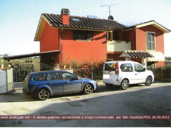 Lamporecchio (PT) Via Della Resistenza 50/A