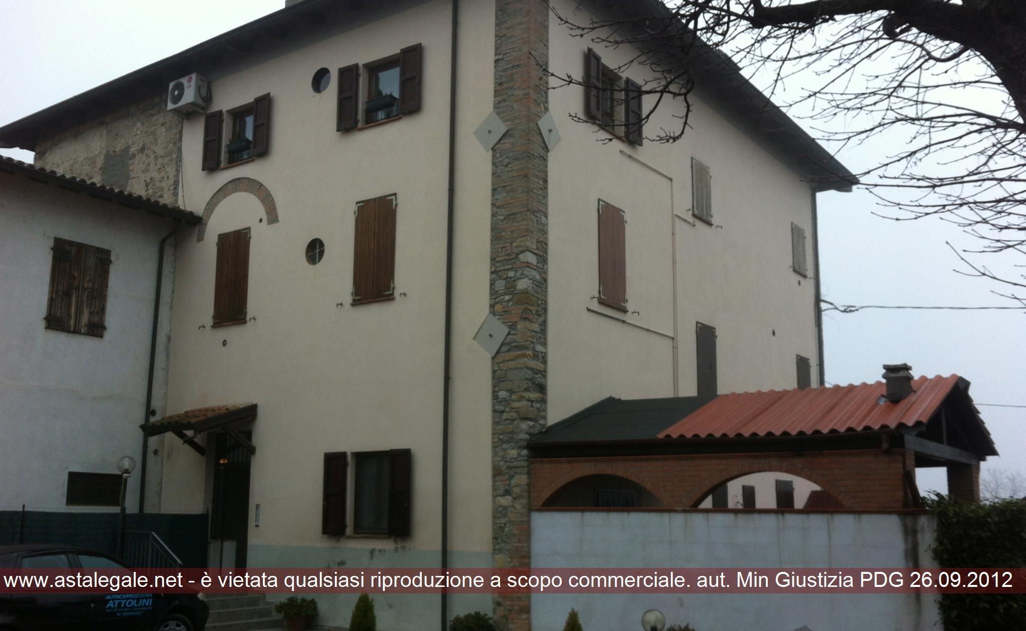 Traversetolo (PR) Frazione Mamiano, Strada Argini n.40