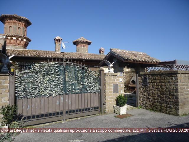 Monterosi (VT) Via degli Uccelletti 100