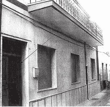 Francavilla Fontana (BR) Via Chirulli 19