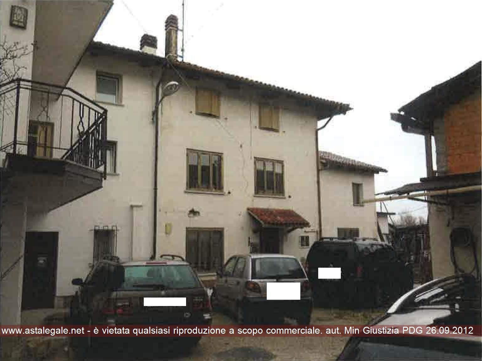 Turriaco (GO) Vicolo del Mitragliere 11