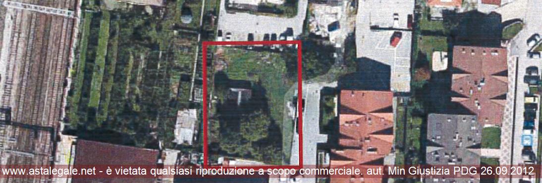 Trento (TN) Frazione Mattarello