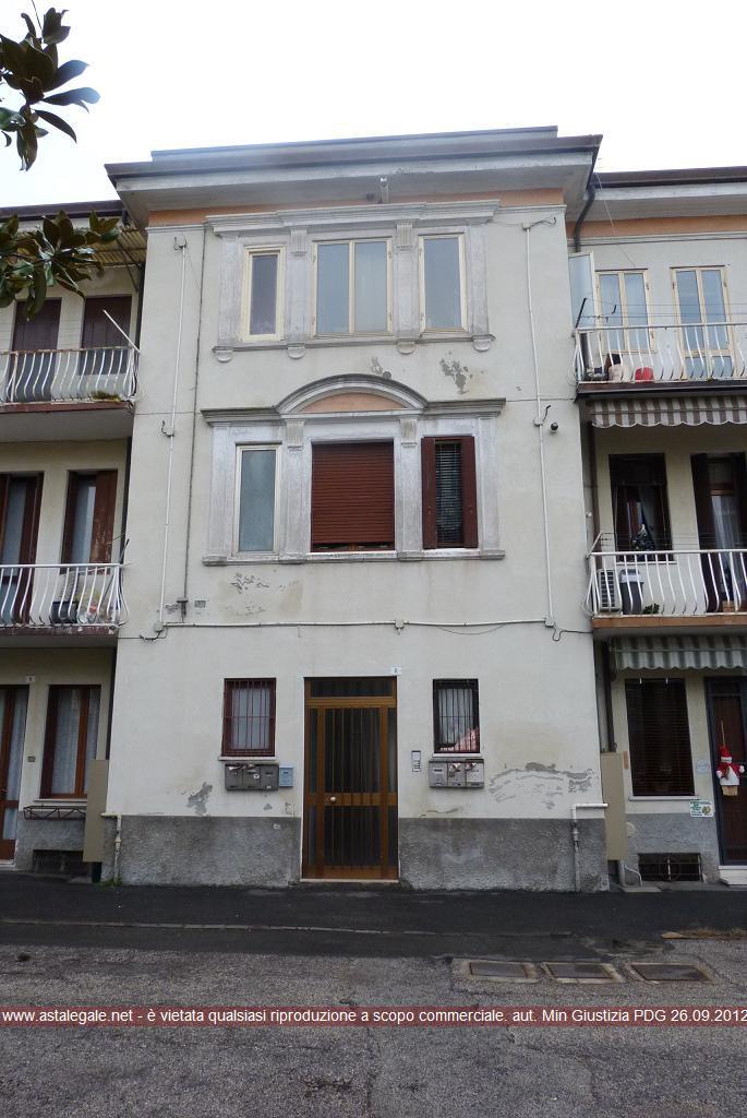 Arzignano (VI) Via Vittorio Veneto 6