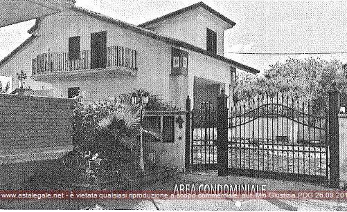Ortona (CH) Contrada Lazzaretto  29/A
