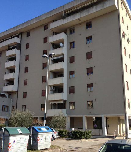 Perugia (PG) Frazione Ponte San Giovanni, Via Catanelli n.102