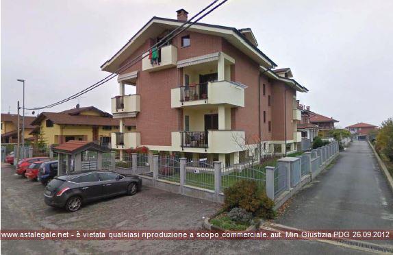 Santena (TO) Via Amerigo Vespucci 7