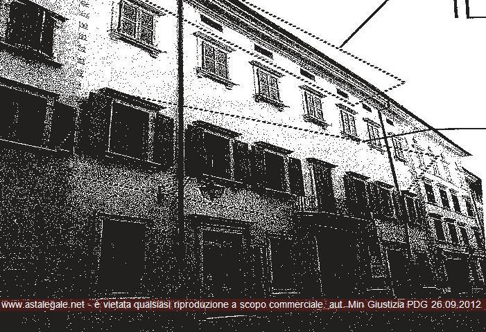 Riva Del Garda (TN) Via Maffei 14