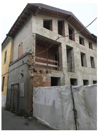 Codogno (LO) Via Don Luca Trimerio 3-5-7
