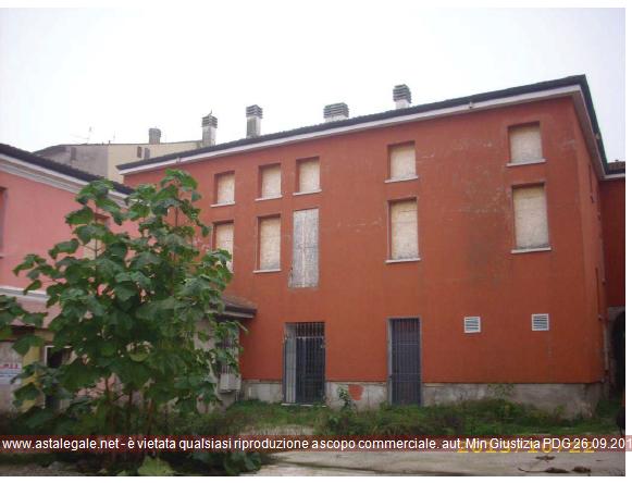 San Benedetto Po (MN) Via E. Ferri 11