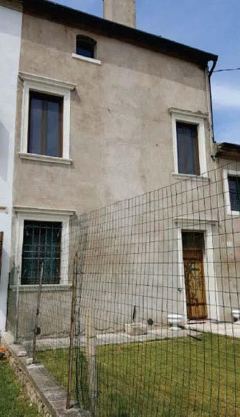 Cerea (VR) Localita' Asparetto, Via belle arti 51