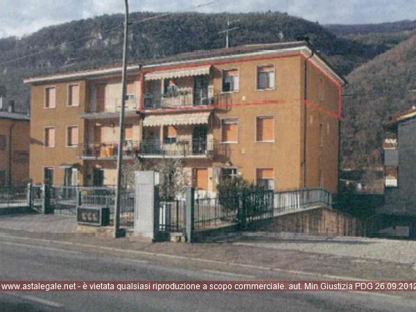 Grezzana (VR) Frazione Lugo, Via Nogare 8