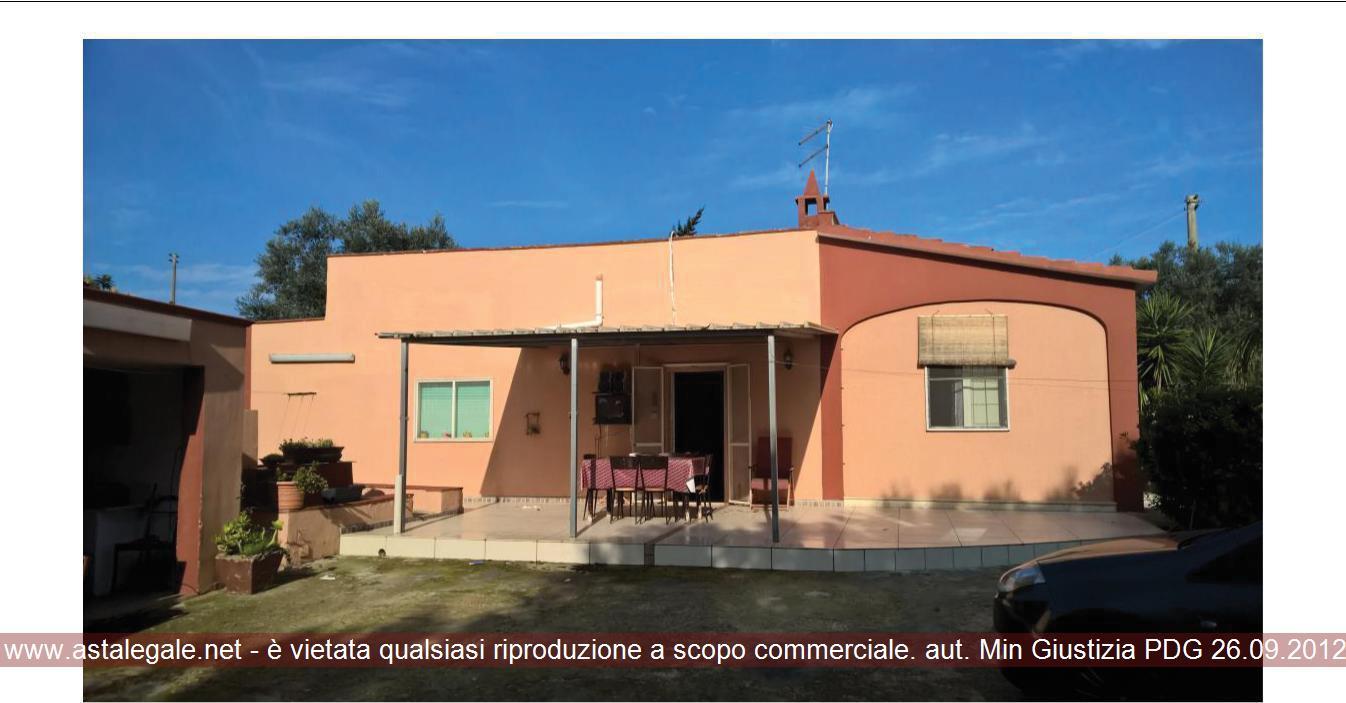 Francavilla Fontana (BR) Contrada FORLEO SUPERIORE  SNC