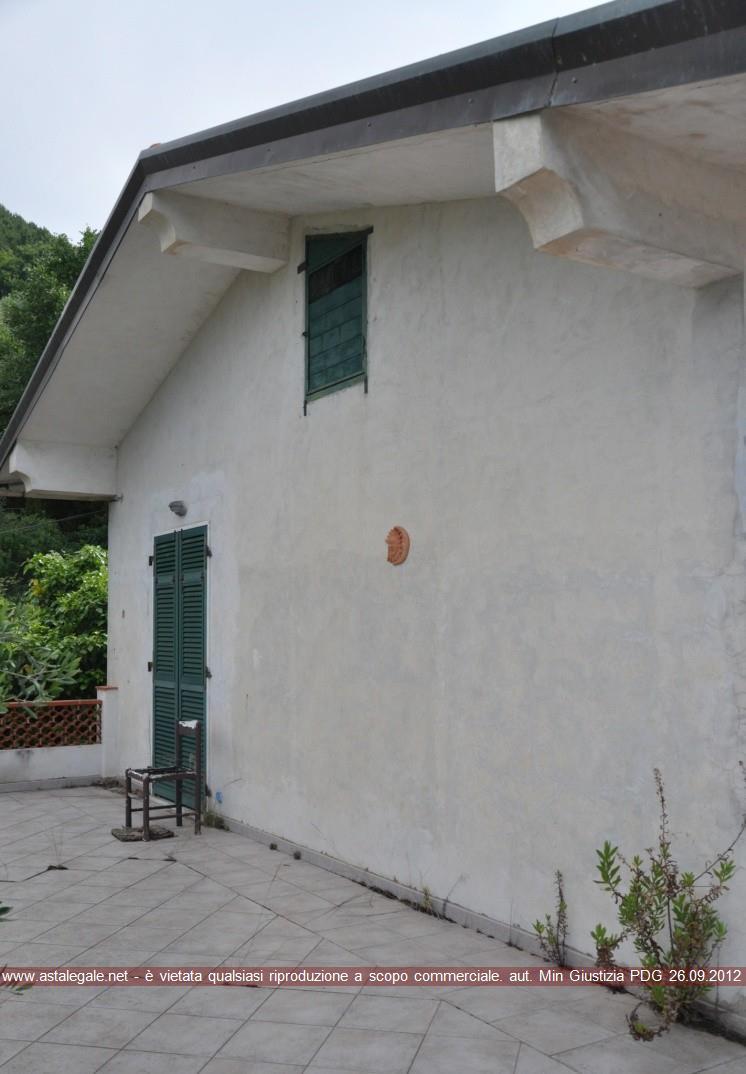 Lerici (SP) Localita' Bozzo del Lino