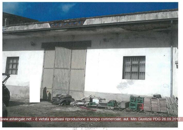 Castrovillari (CS) Localita' San Leonardo snc