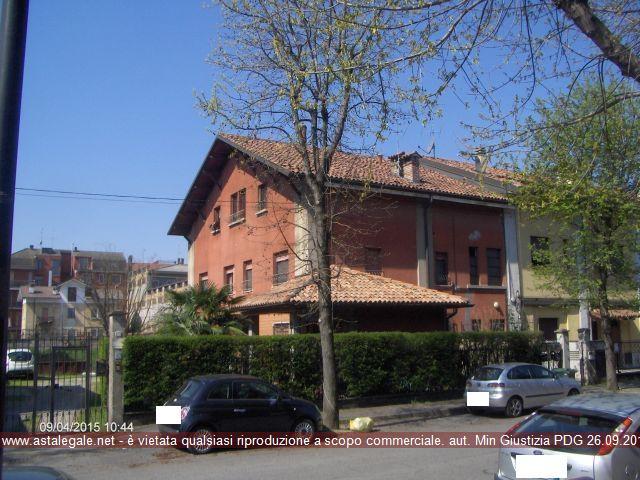 Sant'angelo Lodigiano (LO) Via Riccardo Morzenti 36