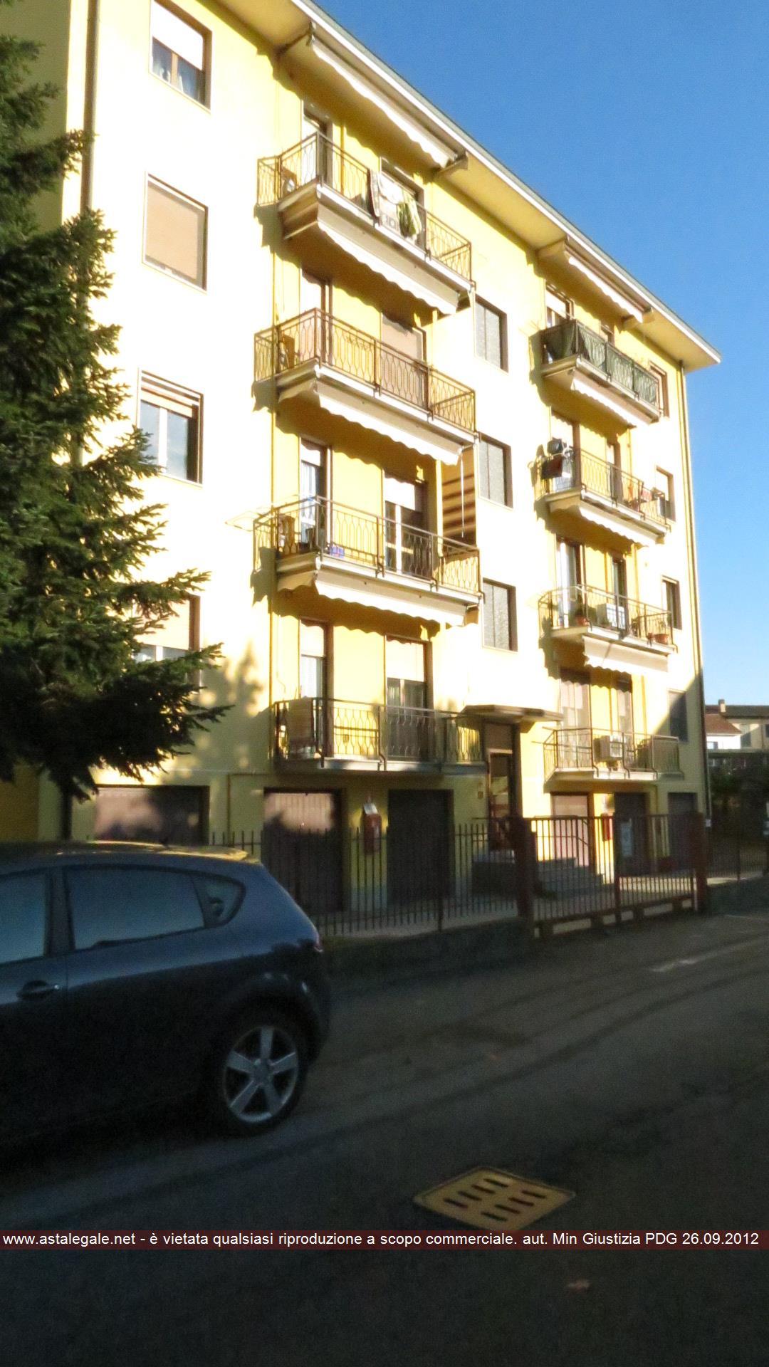 Tavazzano Con Villavesco (LO) Via Della Pesa 36