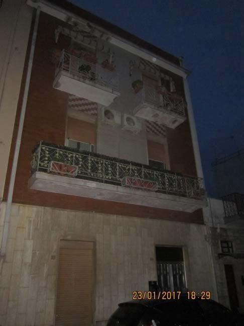 Brindisi (BR) Via Mecenate 30