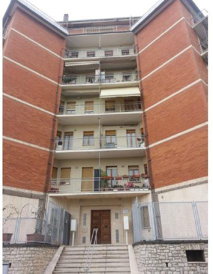 Perugia (PG) Via San Bonaventura 10