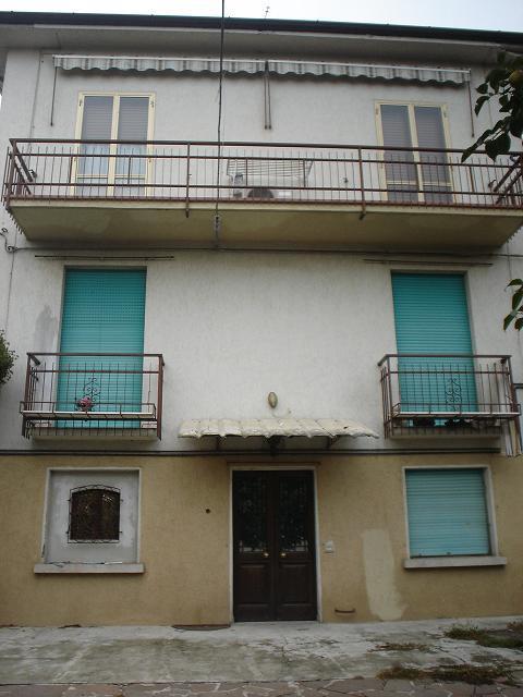 Salsomaggiore Terme (PR) Via Privata Cecrope Barilli 10