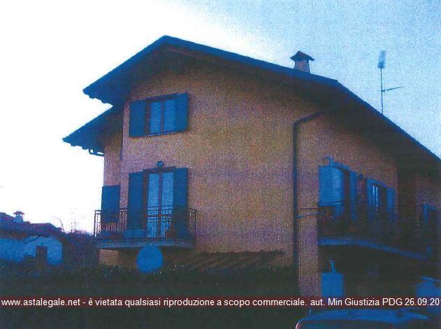 Borgo Ticino (NO) Via Meucci 22