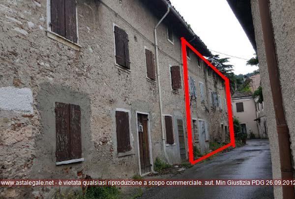 Dolce' (VR) Localita' Volagne, Vicolo Custoza 45