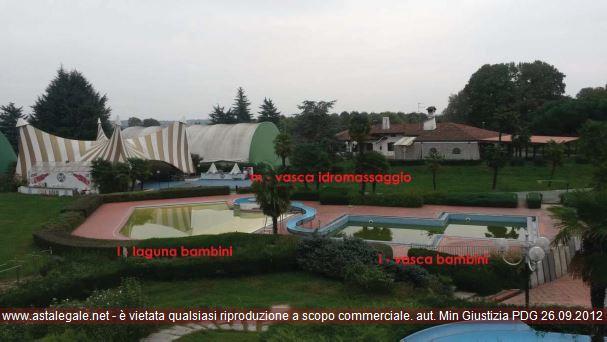 Valdengo (BI) Via Cristoforo Colombo 33