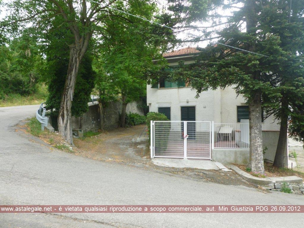Langhirano (PR) Frazione Cozzano, Via Case Barbieri 16/5