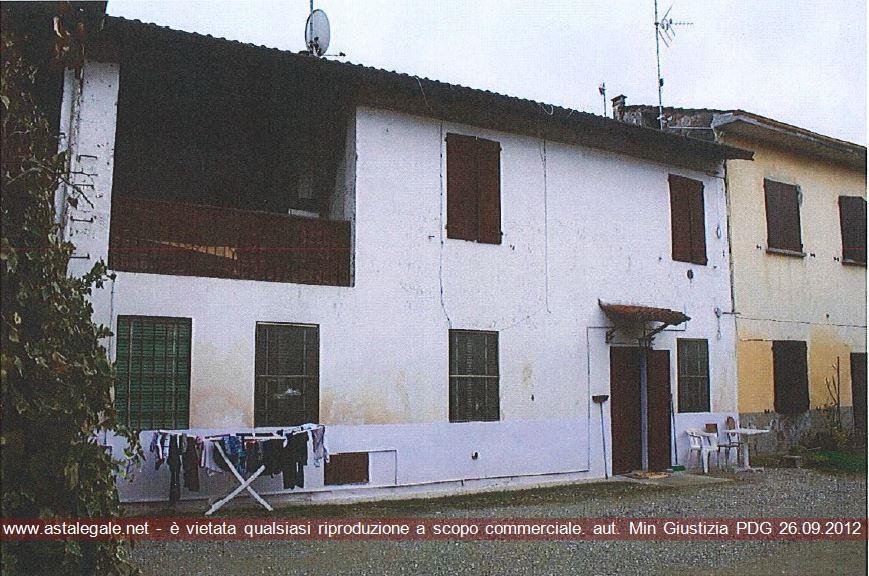 Annicco (CR) Via GUGLIELMO OBERDAN  6
