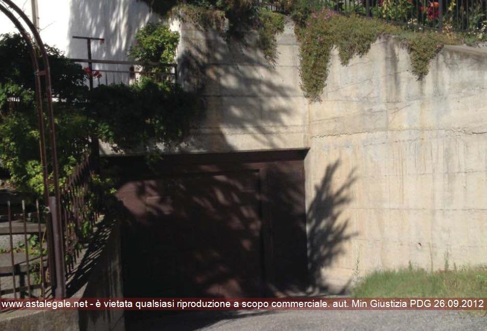 Chatillon (AO) Localita' Grange de Barme