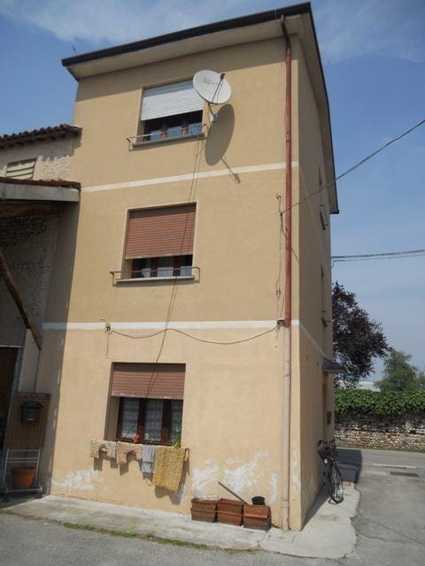 Sandrigo (VI) Via Balcinelle 30